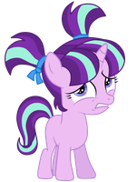 Little Starlight Glimmer by MixiePie