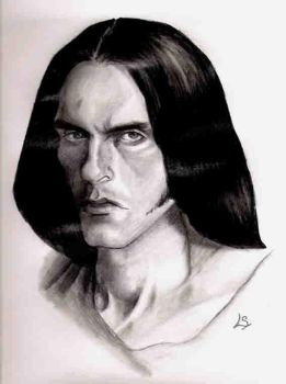 Peter Steele 3 by QiBossa