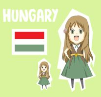 ::Hungary:: by jimenanrp