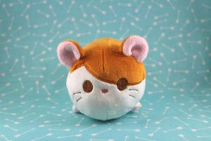 Hamtaro Tsum Tsum Style Stackable Plush by SuperKawaiiStudios
