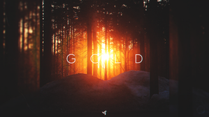 EDEN - gold by LastSurvivorY2J