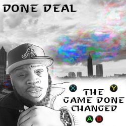 The Game Done Changed by dregamesta