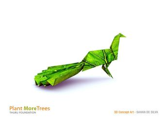 Plant MORE Trees 3 by sahandsl