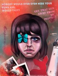 Life is strange [Max] by ReVercetti