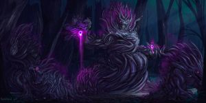 Conjuration by ThemeFinland