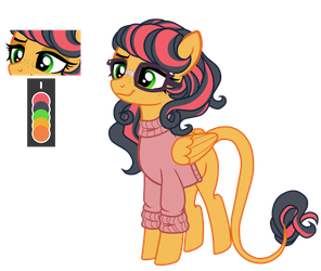 Color Palette adopts! - 1 by xXMissTeaXx