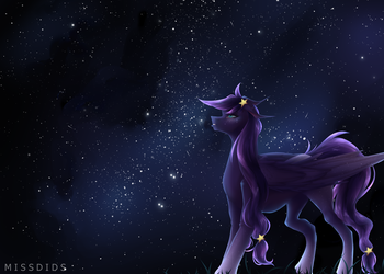 (YCH) Wonder [+SPEEDPAINT] by MissDids
