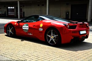 Born To Race by DavidGrieninger