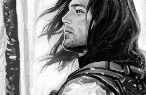 Bucky x Reader: Angel by Tarnisis on DeviantArt