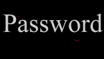 Password by Loupyboy