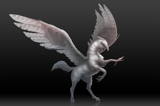 HippoGriff by Lapuka