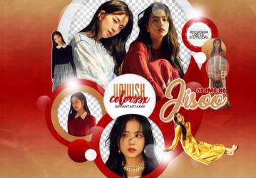 JISOO/BLACKPINK PNG PACK/#1/INSTYLE by Upwishcolorssx