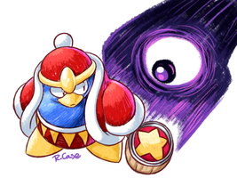 King Dedede by rongs1234