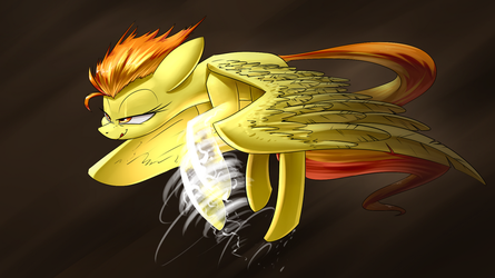 Faster by Underpable