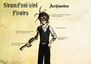 SteamPunk-ified - Archimedes