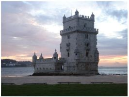 Belem 2007 by catarinamzfernandes
