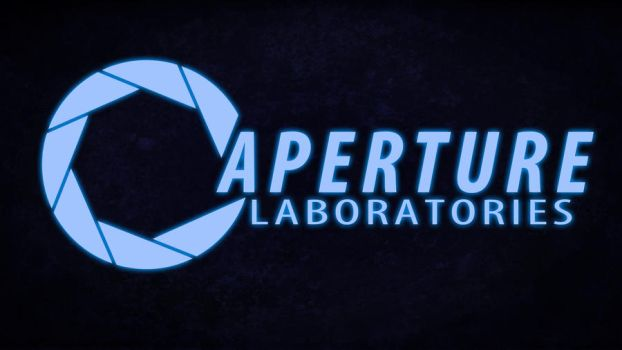 Aperture Science Wallpaper by puffthemagicdragon92