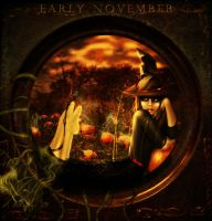Early November updated by vacuumslayer