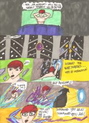 Trapped in a Dream, pg3 by EmperorDinobot