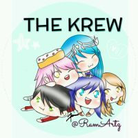 ITSFUNNEH AND THE KREW by RamiArtz