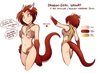 Wrinry by Twokinds