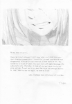 A Fathers Note to Lucy. by LTrevill