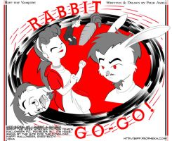 Off-Sides 9: Rabbit A Go-Go by SillyVamp