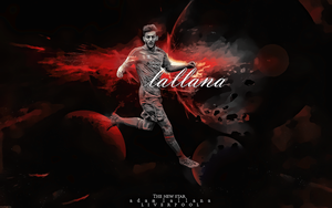 adam lallana Wallpaper by MorBarda