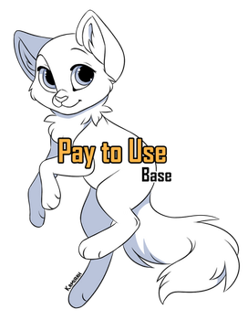 Pay to Use :: Cat base by Kamirah