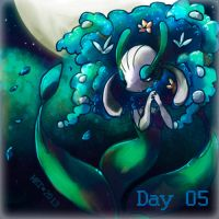 Day 05 - Favorite Fairy Type by Mikoto-Tsuki