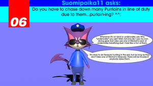 kuby64 - Q and A Volume 3 #6 by kuby64