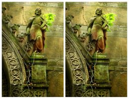 3D.saint - crossview by yatu-ex