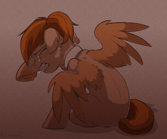 Depressed by Kate-Littlewing