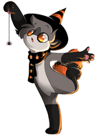 Spoopy Loopy :D by Loopy44