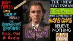 A Tribute to Rik Mayall (1958 - 2014) by JeffreyKitsch