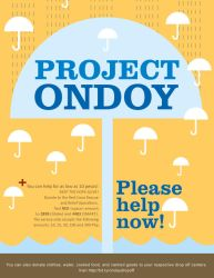 ondoy project by antart