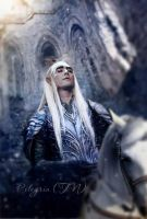 Erebor by Pelegrin-tn