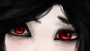 Nemesis-chan- Preview by Raven-Stag