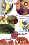 Sonic Heroes 2 - Chaotix - page 41 by Missplayer30