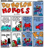 Dungeon Hordes #2166 by Dungeonhordes