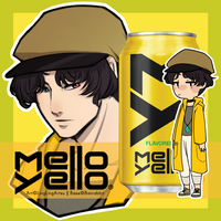 [CLOSED] Mello Yello by LingLingArtsu
