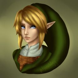 Link by himelodyy