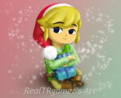 Merry Christmas! by RealTRgamer