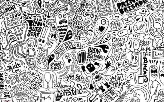 Wallpaper Pencil :D by SugusEditions