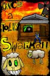Once a Jolly Swagman by themartiansarehere