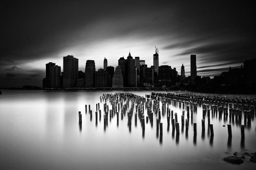 NYC by calleartmark