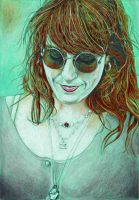 Florence Welch by immith