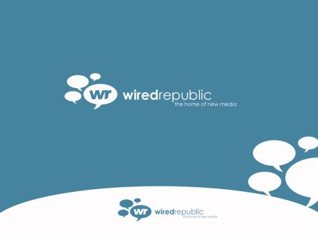 wiredrepublic. by Kupahh