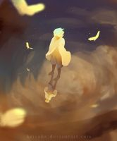 Journey by Krisahe