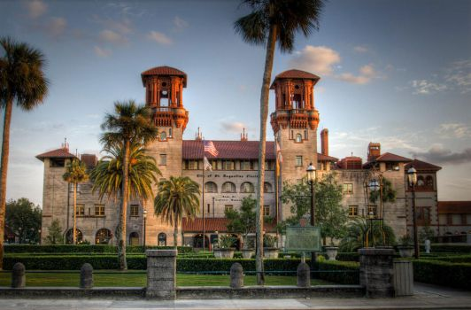 The Lightner Museum by RSMRonda